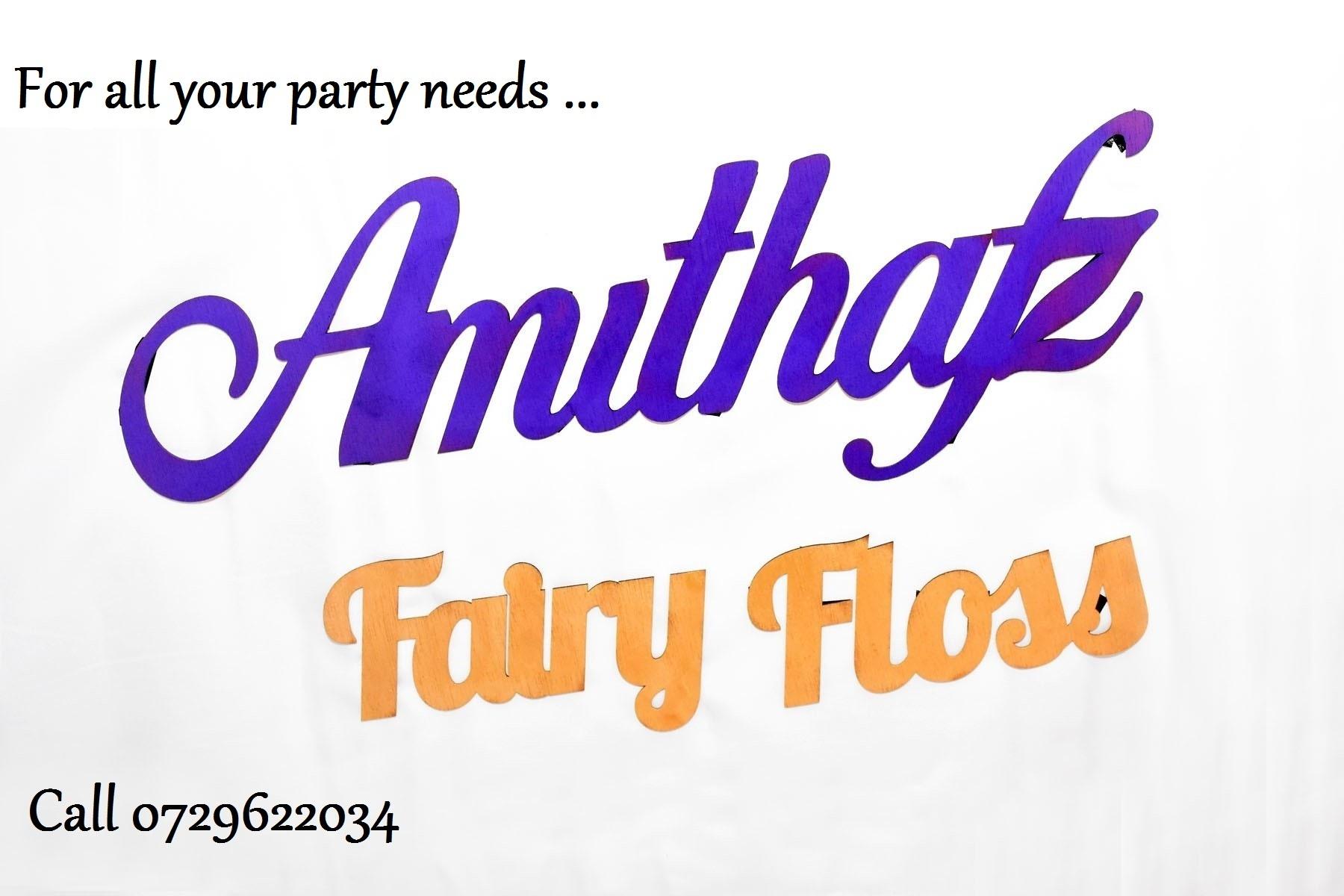 Amithafz FoodnTasty