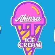 Akinra Ice Cream