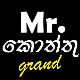 Mr.Kottu Grand