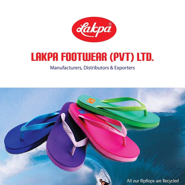 Lakpa Footwear (Pvt) Ltd