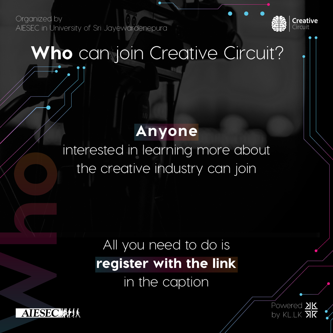 Creative Circuit 2.0