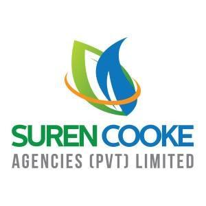 Suren Cooke Agencies