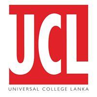 Universal College Lanka - UCL