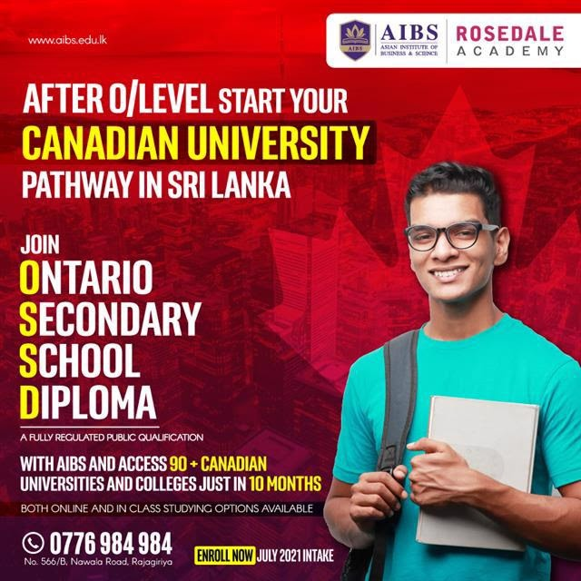 Join Ontario Secondary School Diploma and get access to 90+ Canadian Colleges and Universities in Canada.