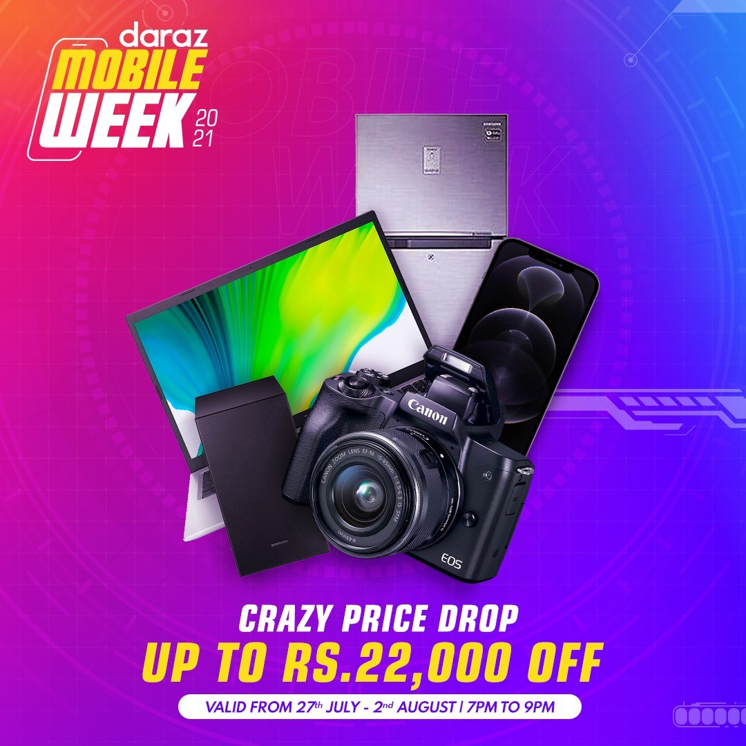 Up to Rs.22,000 off! How amazing is that?