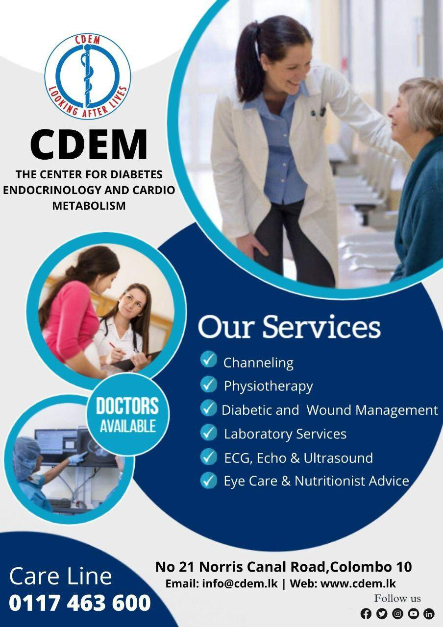 CDEM - Our Services