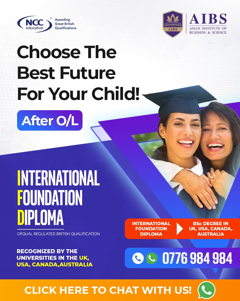 Enroll for the International Foundation Diploma and Fulfil your dream of studying at a top-ranked UK, USA, Canada, or Australian university.