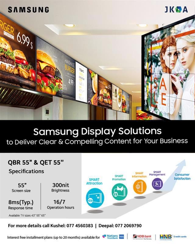 Reinvent Your Retail Experience Through State-of-the-art Technology by JKOA