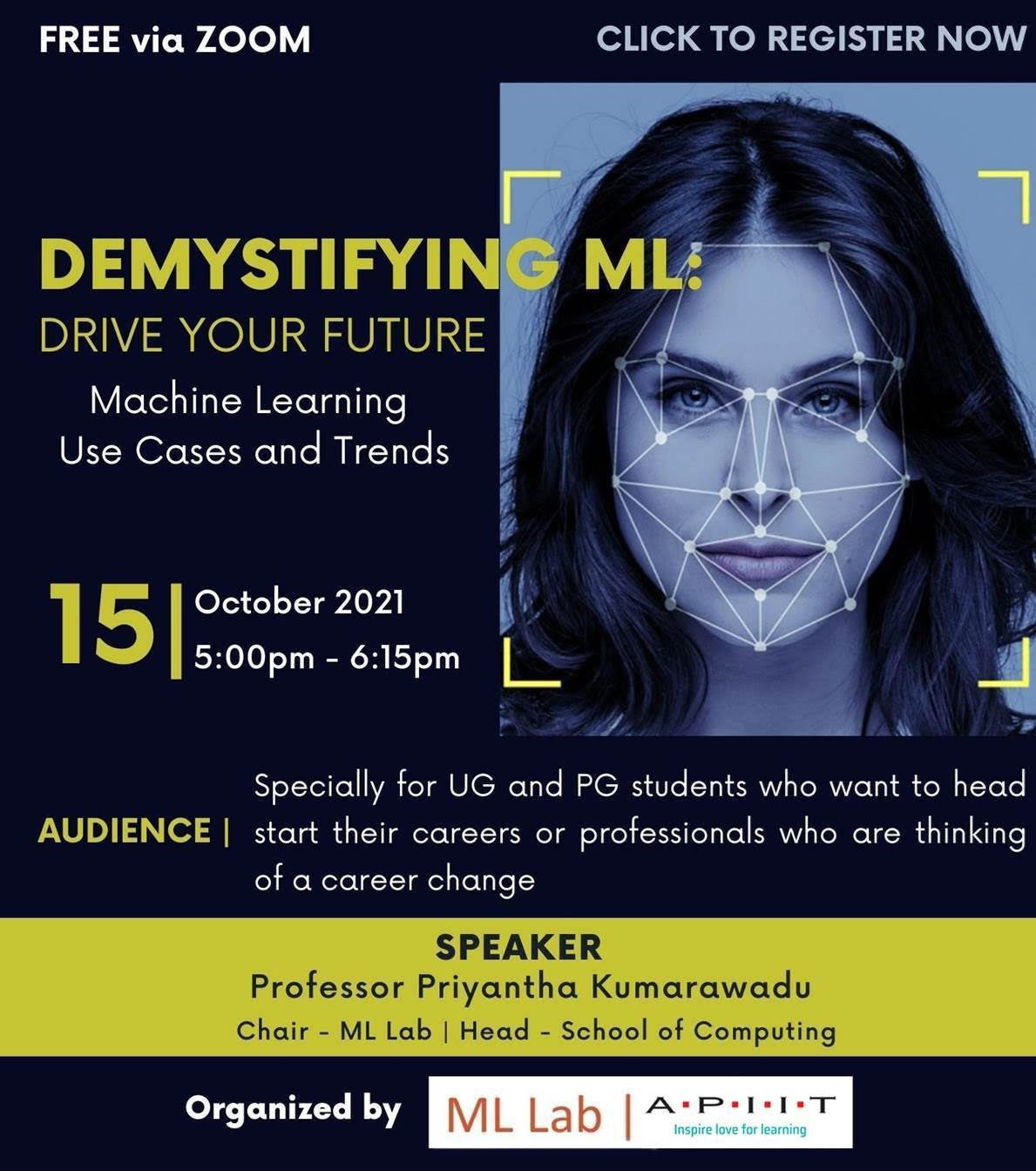Sri Lanka Are you ready to accelerate your Career in Artificial Intelligence?